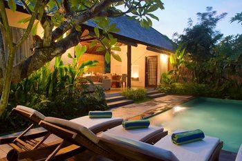 The Astari - Villa and Residence Bali - Vila, 2 kamar tidur, kolam renang pribadi Penawaran musiman: hemat 47%
