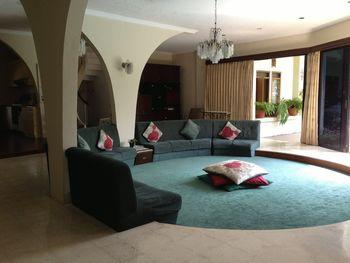 The Garden Family Guest House Bogor - Standard Room, 2 Bedrooms, Accessible Regular Plan