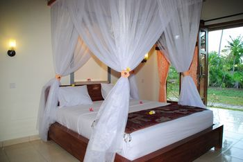 Tiara Homestay Pemuteran Bali - Standard Room (with Fan) Regular Plan