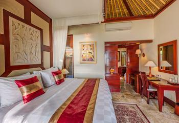 Villa at Discovery Kartika Plaza Hotel Bali - 2 Bedrooms Beach Front Villas Pesan lebih awal dan hemat 20%