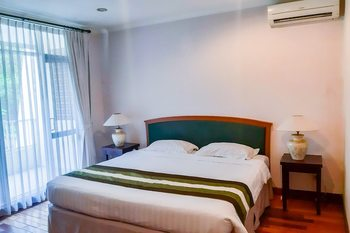 Whiz Residence Darmo Harapan Surabaya Surabaya - Executive Apartment, 2 Bedrooms Regular Plan