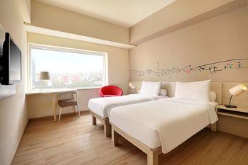 ibis Styles Jakarta Gajah Mada Hotel Jakarta - Superior Room Regular Plan