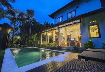 Enjoy 3 Bedroom Villa