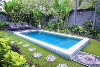 Enjoy 3 Bedroom Villa Bali - Signature Villa, 3 Bedrooms, Poolside Regular Plan