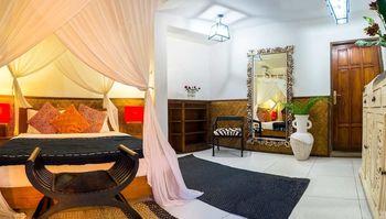 Ocean Arya Villa Bali - Villa, 3 Bedrooms, Poolside Regular Plan