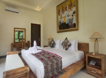 Puri Payogan Villa Ubud - Kamar, 2 kamar tidur Hemat 20%