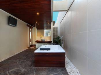 Le Nixsun Villa & Spa Bali - Vila, 2 kamar tidur, kolam renang pribadi, pemandangan kebun Regular Plan