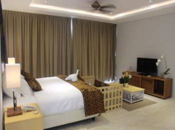 Nayla Boutique Villas Jimbaran Bali - Vila, 1 kamar tidur, kolam renang pribadi Pesan lebih awal dan hemat 27%