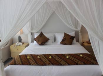 Nayla Boutique Villas Jimbaran Bali - Vila, 2 kamar tidur, kolam renang pribadi Pesan lebih awal dan hemat 27%