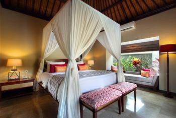 The Ulin Villas and Spa Bali - Vila, 3 kamar tidur, kolam renang pribadi Hemat 10%