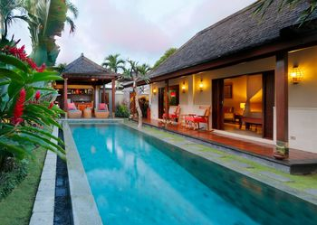 The Ulin Villas and Spa Bali - Vila, 1 kamar tidur, kolam renang pribadi Hemat 10%