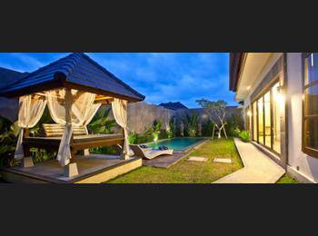 D'Sawah Bali Villas and Spa
