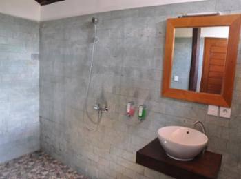 Teras Bali Sidemen - Kamar Keluarga Regular Plan
