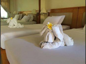 Febri's Hotel & Spa Bali - Kamar Superior Regular Plan