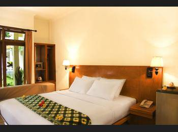 Febri's Hotel & Spa Bali - Standard Room, 1 King Bed Regular Plan
