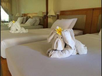 Febri's Hotel & Spa Bali - Kamar Standar Regular Plan