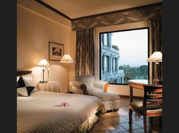 Hyatt Regency Yogyakarta - Kamar Klub, 1 tempat tidur king Regular Plan