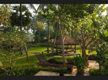 Hyatt Regency Yogyakarta - Kamar Klub Regular Plan