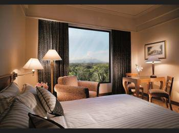 Hyatt Regency Yogyakarta - Kamar Deluks, 2 tempat tidur single Regular Plan