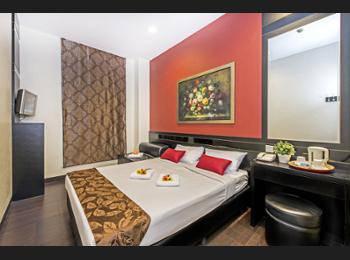 Hotel 81 Kovan - Superior Double Room, 1 Queen Bed Regular Plan