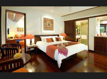 Novotel Bali Benoa - Family Room (Garden Wing) Regular Plan