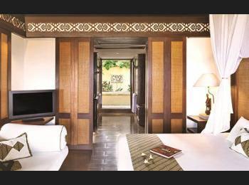 Novotel Bali Benoa - Villa (Private Pool Beach Wing) Regular Plan