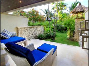 Novotel Bali Benoa - Kamar Deluks, 2 Tempat Tidur Twin (Garden Wing) Regular Plan