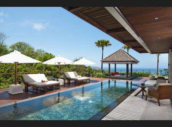 The Edge Bali - Villa, 2 Bedrooms, Private Pool, Ocean View (The Mood)