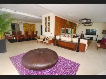 The Edge Bali - Vila, 2 kamar tidur, kolam renang pribadi, pemandangan samudra (The Mood) Penawaran menit terakhir: hemat 15%