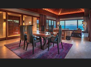 The Edge Bali - Luxury Villa ? 1 bedroom, Private Pool, Ocean View (The One)
