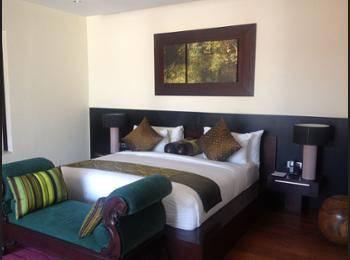 The Edge Bali - Villa, 2 Bedrooms, Private Pool, Ocean View (The Shore)