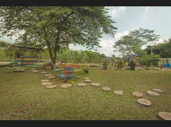 The Wujil Resort & Conventions Semarang