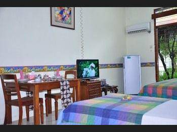 My Home Yogyakarta - Suite Junior Regular Plan
