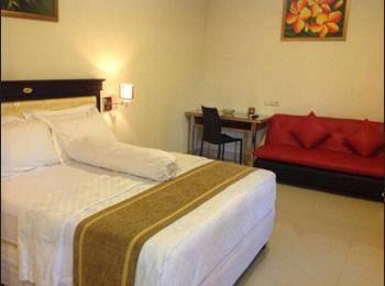 Hotel Pacific Makassar Makassar - Kamar Eksekutif Regular Plan