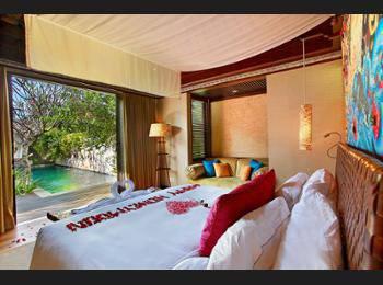 Amarterra Villas Bali Nusa Dua - Vila, 1 Tempat Tidur King Regular Plan