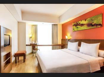 ibis Semarang Simpang Lima - Standard Room Regular Plan