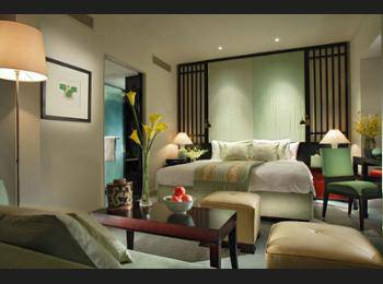 Orchard Hotel Singapore - Signature Premier Regular Plan
