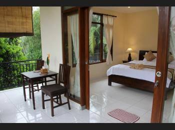Nyoman Sandi Guest House Ubud - Deluxe Room Pesan lebih awal dan hemat 23%