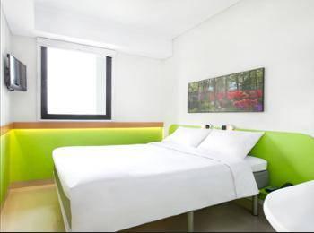 Ibis Budget Daan Mogot Jakarta - Standard Room Regular Plan