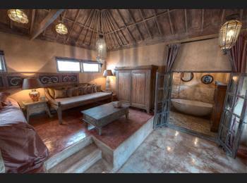 BALQUISSE Heritage Hotel Bali - Kamar Deluks Regular Plan