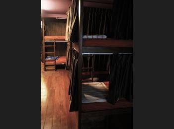 60's Hostel Singapore - Geylang Serai, 2 beds in 10-bed Mix Shared Regular Plan