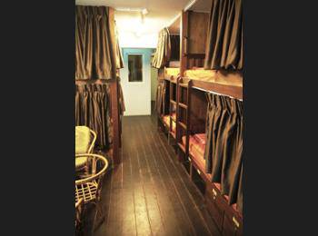 60's Hostel Singapore - Orchard Road, Family Room, 6 Beds Regular Plan