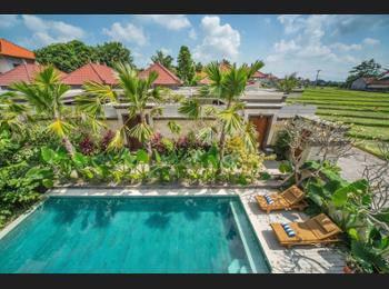 Puri Canggu Villas & Rooms