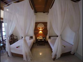 Bumi Ayu Bungalows Bali - Kamar Superior