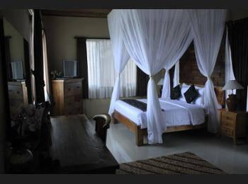 Uma Padi Villa Bali - Villa, 3 Bedrooms, Private Pool Regular Plan