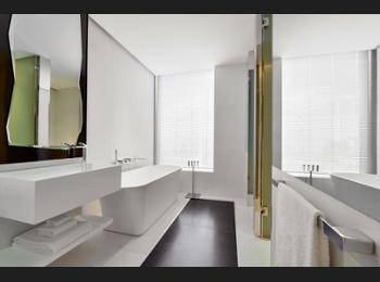 JW Marriott Hotel Singapore South Beach - Deluxe Room, Business Lounge Access (Deluxe) Regular Plan