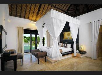 Ocean Blue Hotel Bali - Vila, 2 kamar tidur (Pool Villa) Regular Plan