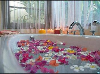 Pat-Mase Villas Bali - Vila, 1 kamar tidur, kolam renang pribadi Hemat 30%