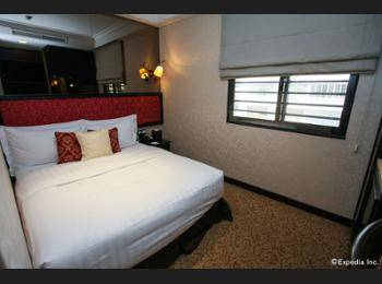 Nostalgia Hotel Singapore - Superior Room (bed type is subject to availability) Diskon 35%