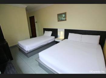 Seng Wah Hotel Singapore - Basic Triple Room Hemat 25%